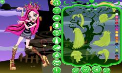 Venus McFlyTrap Zombie Shake screenshot 3/4