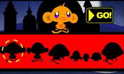 Monkey GO Happy Madness screenshot 2/3
