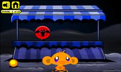 Monkey GO Happy Madness screenshot 3/3
