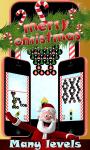 Christmas balls puzzle screenshot 3/5
