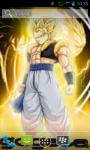 Background Live Goku screenshot 1/6