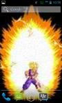 Background Live Goku screenshot 3/6