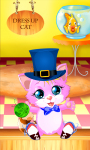 Dress Up Cat screenshot 1/5