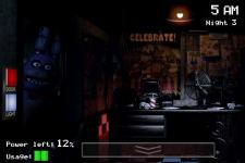 Five Nights at Freddys entire spectrum screenshot 1/6