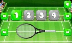 Court Tennis Play Sim - Rio De Janeiro 2016 screenshot 3/4