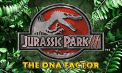 Jurassic Park III The DNA Factor for screenshot 1/3