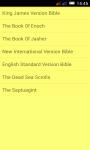 Divine Scriptures screenshot 2/5