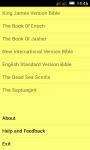 Divine Scriptures screenshot 3/5