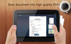 Tiny Scanner Pro PDF Doc Scan alternate screenshot 2/6