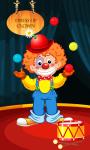 Dress Up Clown screenshot 1/5