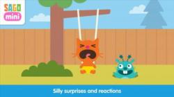 Sago Mini Babies entire spectrum screenshot 4/6