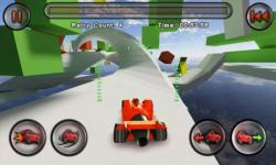 Jet Car Stunts all screenshot 2/5