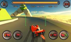 Jet Car Stunts all screenshot 5/5