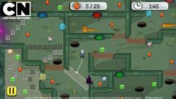 Adventure Time Game Wizard base screenshot 3/6