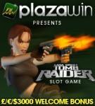 Free Tomb Raider - Slots Casino Game screenshot 1/1