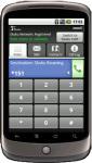 Skuku VoIP and Roaming service screenshot 1/1