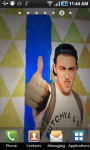 Mac Miller LWP screenshot 1/3