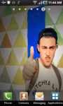 Mac Miller LWP screenshot 3/3