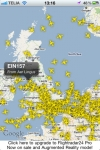 FlightRadar24 Free screenshot 1/1