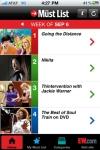 EWs Must List  from Entertainment Weekly screenshot 1/1