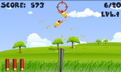 Kill Flying Ducks screenshot 2/4