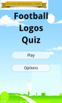 Logos Test-FootBalll screenshot 1/4
