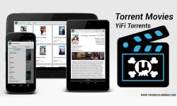 Torrent Movies - YiFy Torrents screenshot 1/5