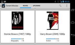Torrent Movies - YiFy Torrents screenshot 5/5