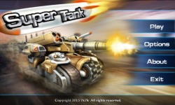 Super Tank 3D screenshot 1/5