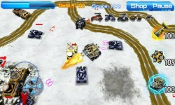 Super Tank 3D screenshot 4/5
