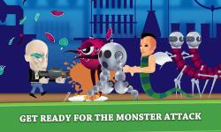 Monster Killer: Shooter Mayhem screenshot 1/6