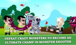 Monster Killer: Shooter Mayhem screenshot 6/6