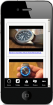 Wristwatches screenshot 3/4