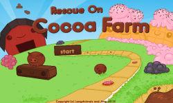 Rescue On Cocoa Farm screenshot 1/6