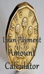 Loan Payment Amount Calculator screenshot 1/3