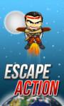 Escape Action - Free screenshot 1/5
