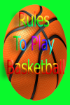 Rules to Play Basketball screenshot 1/3