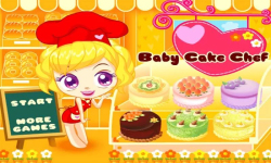 Baby Cake Chef screenshot 2/4
