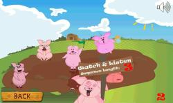 Piggy Fart 2 screenshot 4/4