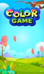 Chifro Kids Coloring Game screenshot 1/6