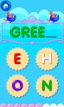 Chifro Kids Coloring Game screenshot 5/6