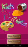 Kids Paint and Color screenshot 1/4