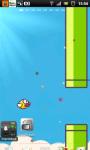 Flappy Bird Live Wallpaper 3 screenshot 1/3