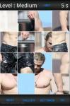 Chris Hemsworth NEW Puzzle screenshot 3/6