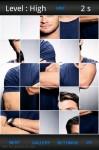 Chris Hemsworth NEW Puzzle screenshot 4/6