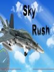 Sky Rush Game Free screenshot 1/3