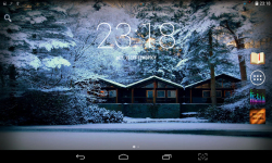 Snowy Pics Live screenshot 2/5