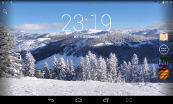 Snowy Pics Live screenshot 4/5