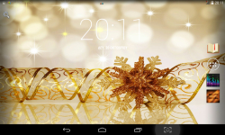 Christmas Decoration Live screenshot 1/4