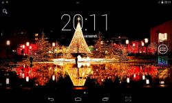 Christmas Decoration Live screenshot 2/4